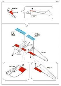 Eduard-72643-Fw-189A-1-Landing-flaps-4-212x300 Eduard 72643 Fw 189A-1 Landing flaps (4)