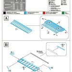 Eduard-72643-Fw-189A-1-Landing-flaps-6-150x150 Eduard Zubehör für die Fw 189A-1 Uhu von ICM im Maßstab 1:72