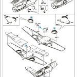 Eduard-84142-Bf-109-G-6-Erla-1-150x150 Messerschmitt Bf 109 G-6 Erla von Eduard ( 84142 )