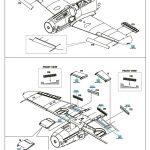 Eduard-84142-Bf-109-G-6-Erla-2-150x150 Messerschmitt Bf 109 G-6 Erla von Eduard ( 84142 )