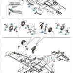 Eduard-84142-Bf-109-G-6-Erla-3-150x150 Messerschmitt Bf 109 G-6 Erla von Eduard ( 84142 )