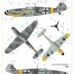 Eduard-84142-Bf-109-G-6-Erla-6-150x150 Messerschmitt Bf 109 G-6 Erla von Eduard ( 84142 )