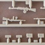 Figuren-4-150x150 M46 Patton Cyber Hobby Super Value Pack 47 (1:35)