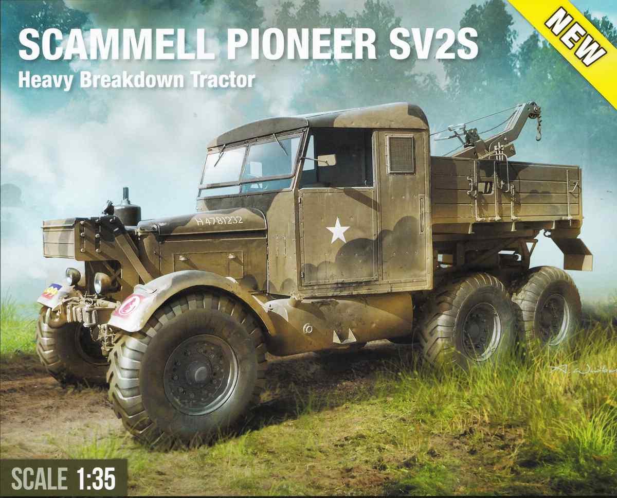 IBG-35029-Scammell-Pioneer-SV2S-Vorschaubeitrag-14 Scammell Pioneer von IBG in 1:35 - bald erhältlich