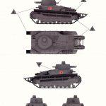 IBG-72037-Type-89-Japanese-Medium-Tank-KOU-Gasoline-early-3-150x150 Type 89 Japanese Medium Tank (IBG 72037 )