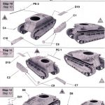 IBG-72037-Type-89-Japanese-Medium-Tank-KOU-Gasoline-early-7-150x150 Type 89 Japanese Medium Tank (IBG 72037 )
