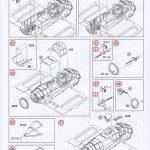 ICM-72291-Fw-189A-1-Uhu-45-150x150 Focke Wulf Fw 189 A-1 Uhu von ICM (1:72, # 72291 )