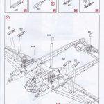 ICM-72291-Fw-189A-1-Uhu-6-150x150 Focke Wulf Fw 189 A-1 Uhu von ICM (1:72, # 72291 )