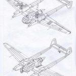 ICM-72291-Fw-189A-1-Uhu-7-150x150 Focke Wulf Fw 189 A-1 Uhu von ICM (1:72, # 72291 )