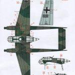 ICM-72291-Fw-189A-1-Uhu-8-150x150 Focke Wulf Fw 189 A-1 Uhu von ICM (1:72, # 72291 )