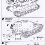 """Tamiya-1zu48-Panzerjäger-Elefant-14-150x150 German Heavy Tank Destroyer """"Elefant"""" im Maßstab 1:48 von Tamiya 32589"""