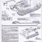 """Tamiya-1zu48-Panzerjäger-Elefant-20-150x150 German Heavy Tank Destroyer """"Elefant"""" im Maßstab 1:48 von Tamiya 32589"""