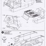 """Tamiya-1zu48-Panzerjäger-Elefant-12-150x150 German Heavy Tank Destroyer """"Elefant"""" im Maßstab 1:48 von Tamiya 32589"""
