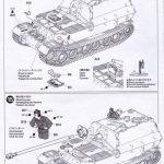 """Tamiya-1zu48-Panzerjäger-Elefant-15-150x150 German Heavy Tank Destroyer """"Elefant"""" im Maßstab 1:48 von Tamiya 32589"""