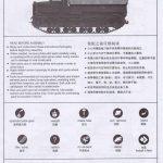 Trumpeter-07110-Soviet-Voroshilovets-Tractor-28-150x150 Soviet Artillery Tractor Voroshilovets von Trumpeter 1:72