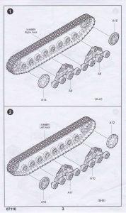 Trumpeter-07110-Soviet-Voroshilovets-Tractor-3-178x300 Trumpeter 07110 Soviet Voroshilovets Tractor (3)