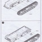 Trumpeter-07110-Soviet-Voroshilovets-Tractor-4-150x150 Soviet Artillery Tractor Voroshilovets von Trumpeter 1:72
