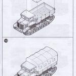 Trumpeter-07110-Soviet-Voroshilovets-Tractor-7-150x150 Soviet Artillery Tractor Voroshilovets von Trumpeter 1:72
