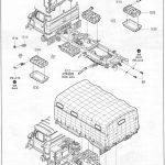 19-150x150 Russian GAZ-66 Light Truck Trumpeter 01016 (1:35)
