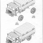 20-150x150 Russian GAZ-66 Light Truck Trumpeter 01016 (1:35)