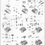 3-1-150x150 Russian GAZ-66 Light Truck Trumpeter 01016 (1:35)