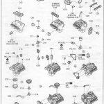 3-1-150x150 Russian GAZ-66 Light Truck Trumpeter 01016 (1:35)