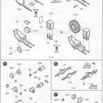 7-1-150x150 Russian GAZ-66 Light Truck Trumpeter 01016 (1:35)