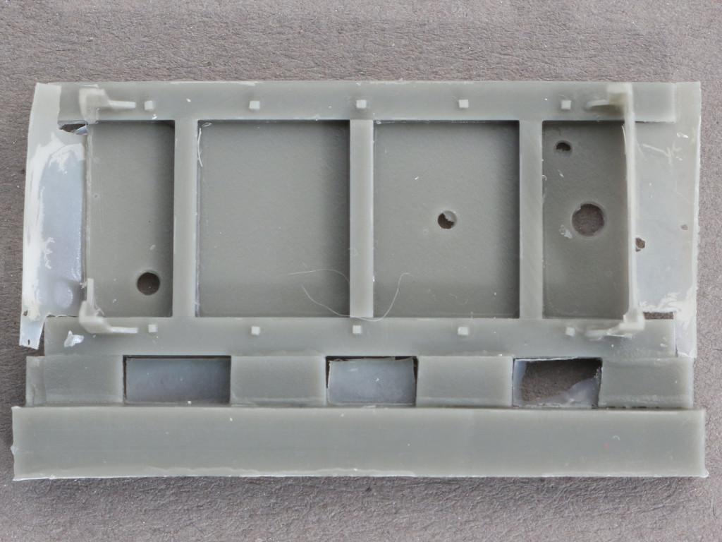 9 U.S. Power Unit M5 plus model 378 (1:35)