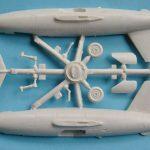 A-Model-7212-I-270-2-150x150 Raketenjäger MiG I-270 von A Model ( # 7212)