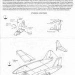 A-Model-7212-I-270-7-150x150 Raketenjäger MiG I-270 von A Model ( # 7212)