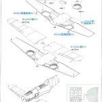 Anleitung06-150x150 Bf 109G-2 1:48 Eduard ProfiPACK (82116)