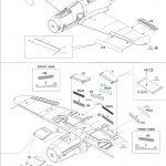 Anleitung07-150x150 Bf 109G-2 1:48 Eduard ProfiPACK (82116)