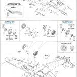 Anleitung08-150x150 Bf 109G-2 1:48 Eduard ProfiPACK (82116)