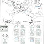Anleitung10-150x150 Bf 109G-2 1:48 Eduard ProfiPACK (82116)