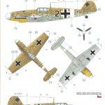 Anleitung11-150x150 Bf 109G-2 1:48 Eduard ProfiPACK (82116)