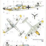 Anleitung12-150x150 Bf 109G-2 1:48 Eduard ProfiPACK (82116)