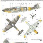 Anleitung13-150x150 Bf 109G-2 1:48 Eduard ProfiPACK (82116)
