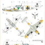 Anleitung14-150x150 Bf 109G-2 1:48 Eduard ProfiPACK (82116)