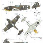 Anleitung15-150x150 Bf 109G-2 1:48 Eduard ProfiPACK (82116)