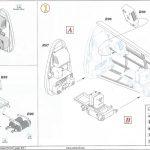 Anleitung2-1-150x150 Bf 109 G2/4 Radio Compartment 1:48 Eduard (648257)