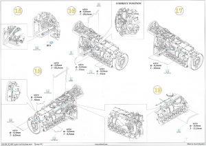 Anleitung5-300x212 Bf 109F Engine and Fuselage Guns Eduard 1:48 (648 300)