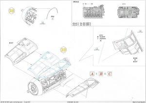 Anleitung8-300x211 Bf 109F Engine and Fuselage Guns Eduard 1:48 (648 300)