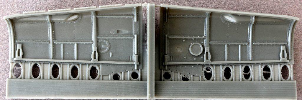 Cowling2-1024x341 Bf 109F Engine and Fuselage Guns Eduard 1:48 (648 300)