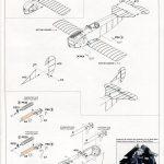 """EduArt_Dawn_Patrol_27-150x150 EduArt-Edition """"DAWN PATROL"""" - Spad XIII & Fokker D.VII - Eduard 1/48 --- #11102X"""