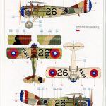 """EduArt_Dawn_Patrol_38-150x150 EduArt-Edition """"DAWN PATROL"""" - Spad XIII & Fokker D.VII - Eduard 1/48 --- #11102X"""