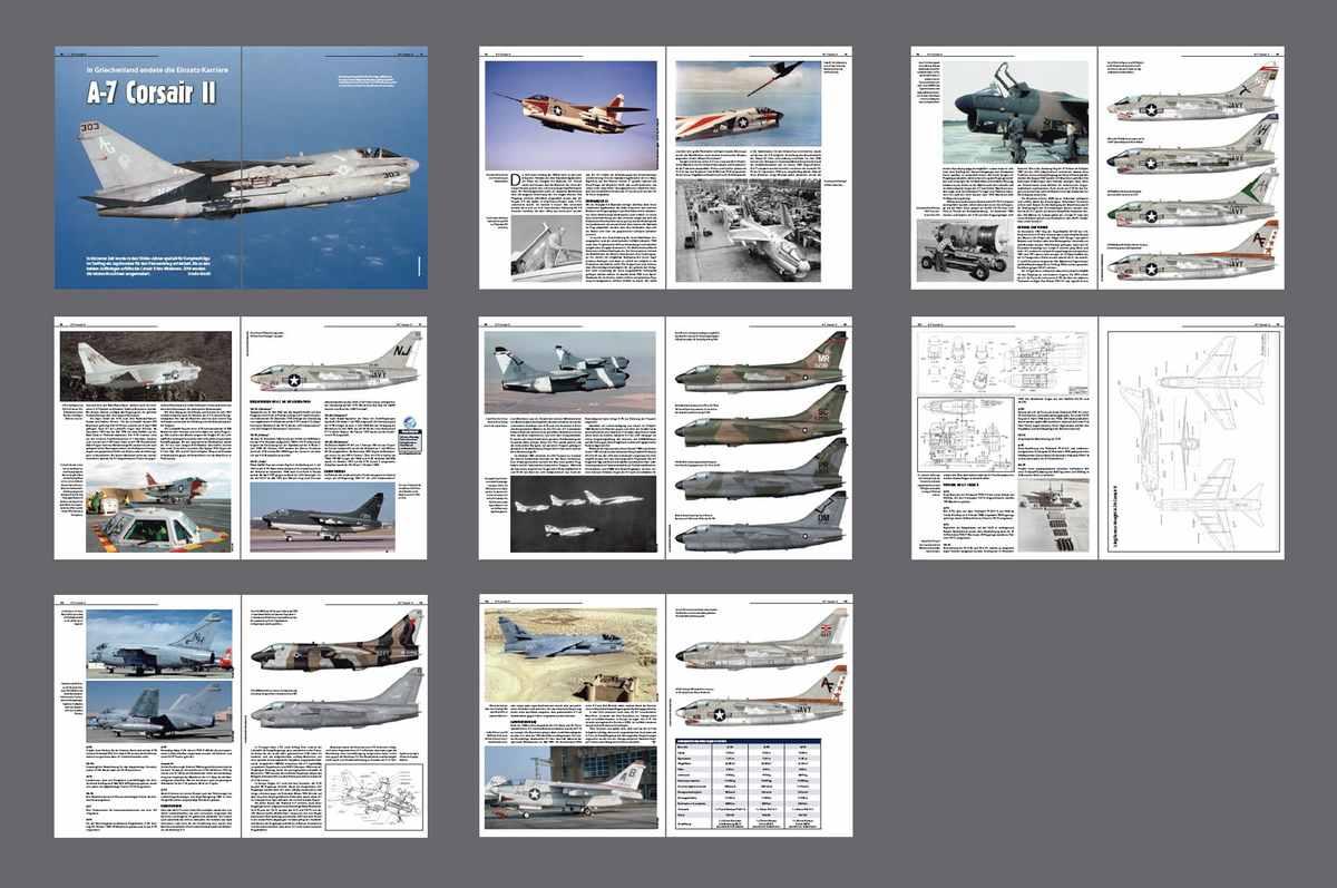 Flieger-Revue-X-Nr.-64-A7-Corsair Die neue Flieger Revue X ist da!