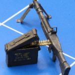 M60-07-150x150 U.S. Weapons Vietnam plus model 316 (1:35)