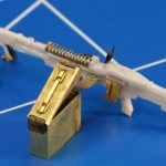 M60-Rohbau07-150x150 U.S. Weapons Vietnam plus model 316 (1:35)