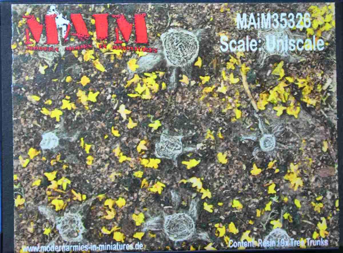 MAIM-35326-Baumstümpfe-Uniscale-1 Baumstümpfe / Tree trunks von MAIM