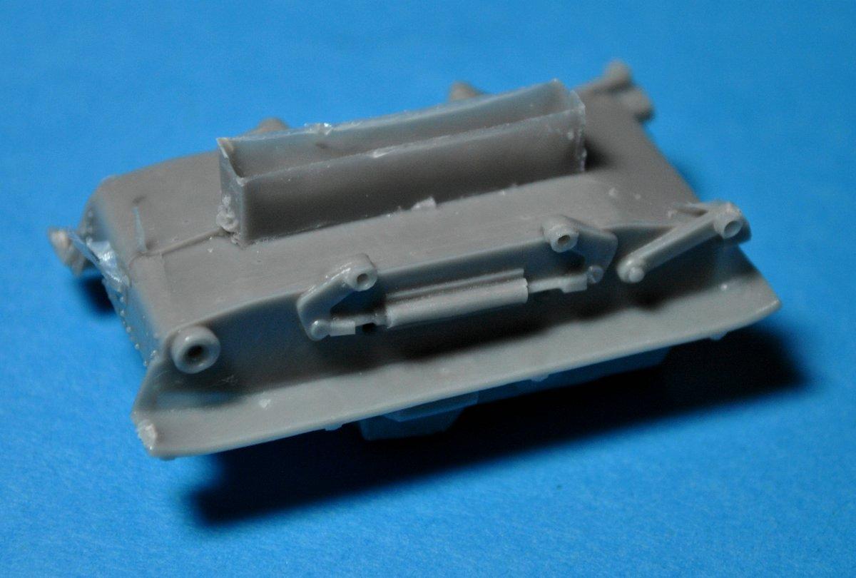 ModellTrans-MT-72087-Type-2594-Chokei-Sensha-Late-series-11 Type 2594 Chokei Sensha Tankette (ModellTrans MT 72087)